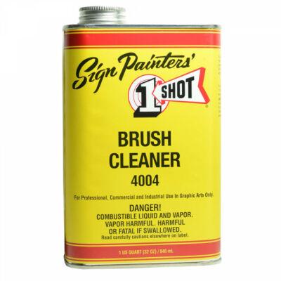 One Shot Brush Conditioner