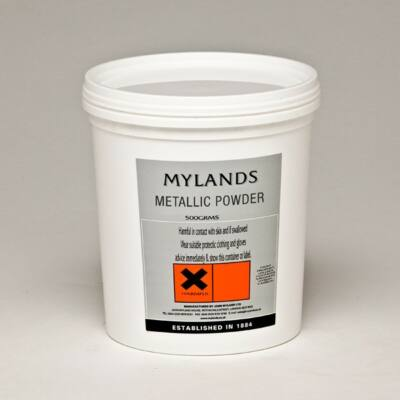 Mylands Lemon Gold No.7 500gr