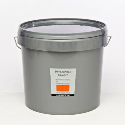 Mylands raw umber pigment 500gr